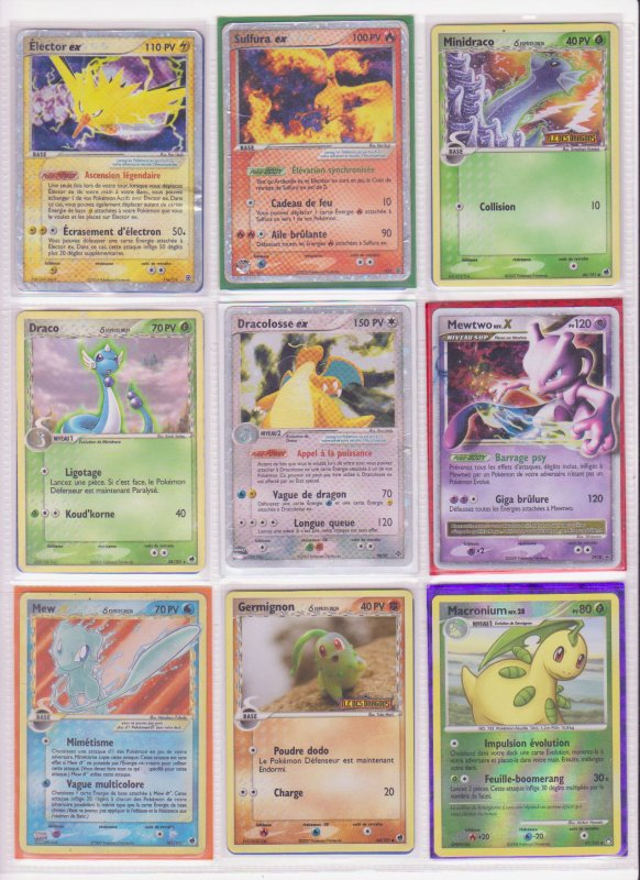 145 153 the lnoirrionl cave of pok mon ex niv x and - Elector pokemon x ...