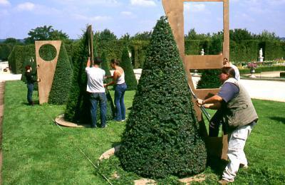 Le m tier de jardinier paysagiste bienvenue sur le blog for Les paysagistes