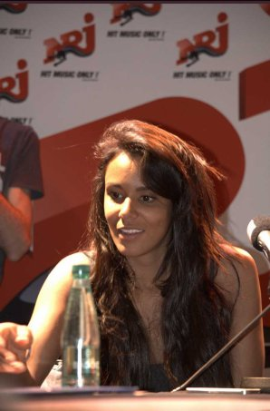 [ Shy'm • Nrj Music Tour � Lyon • Photos du Ninkasi by David ]