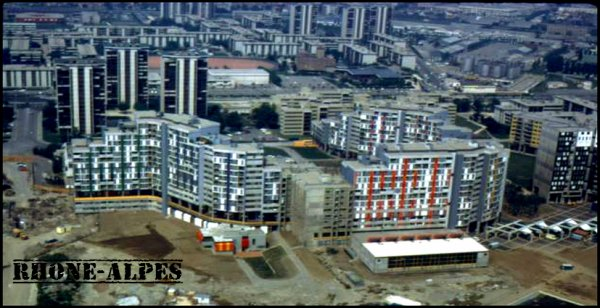 Ville Environ  Habitant Alpes
