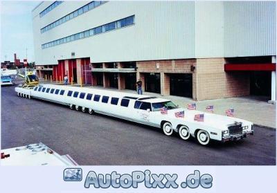la plus grande voiture du monde bienvenus c badr. Black Bedroom Furniture Sets. Home Design Ideas