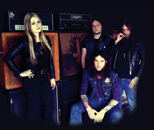 ELECTRIC WIZARD:Time to Die - Bienvenue Visiteurs chez HADES