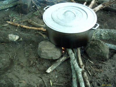 LA CUISINE DE MAMA :Une Nouvelle interpr�tation du Quotidien Alimentaire des Foyers Congolais