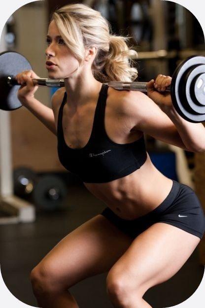 conseils fitness et poids se motiver pour faire du sport les filles moches c 39 est comme. Black Bedroom Furniture Sets. Home Design Ideas
