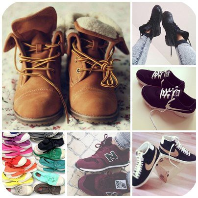 conseils mode comment porter ses chaussures tendances les filles moches c 39 est comme les. Black Bedroom Furniture Sets. Home Design Ideas