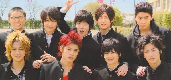 "Articles de mouki97 taggés ""Yusuke Yamamoto"" - Blog de ..."