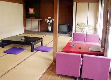 int rieur japonais ry k no nihon. Black Bedroom Furniture Sets. Home Design Ideas