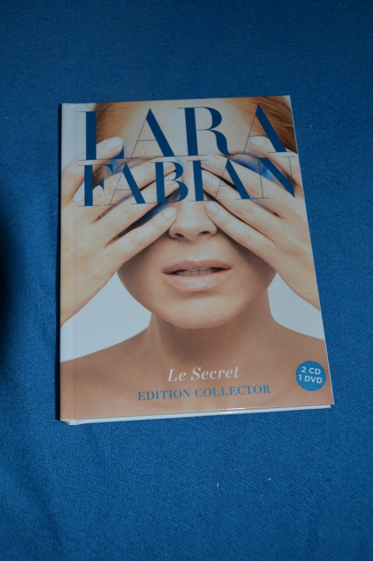 """le secret "" edition collector"
