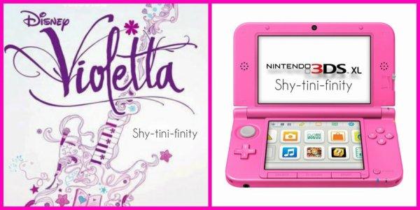 Des news sur le jeu ds violetta blog de shy tini finity - Jeux de fille de violetta ...