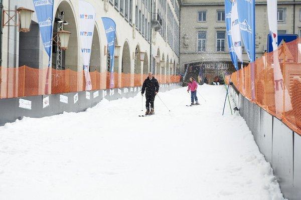 bes actu une piste de ski 224 bruxelles de brusselseventssupport