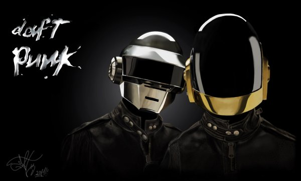 Daft punk - instant crush  (2014)