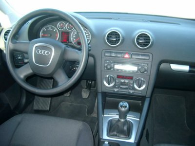Audi a3 tableau de bord falconcrest69 for Interieur falcon 2000