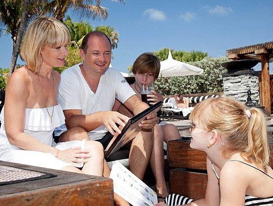 A miami en famille trop chou keen 39 family - Virginie cauet architecte ...