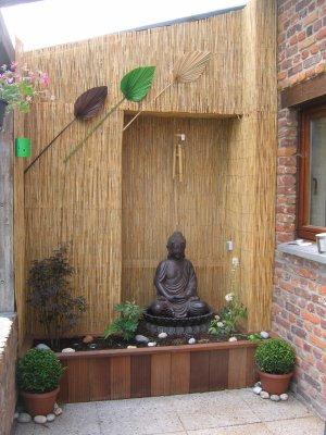 Blog de nostravaux page 19 blog de nostravaux - Faire un petit jardin zen saint paul ...