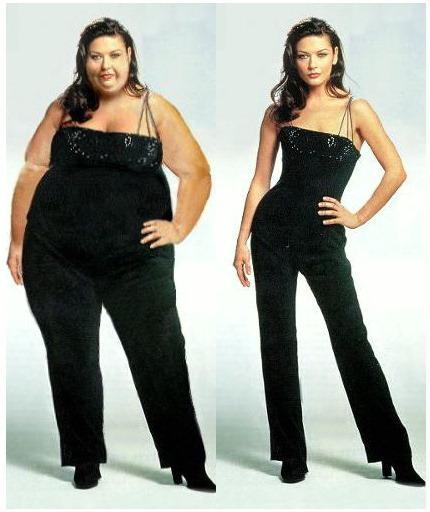 comment maigrir 7kg en 1 semaine