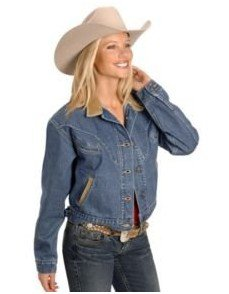 Because of the comfort of western apparel, many women are searching