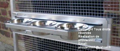 Conseils pour une cage faite maison en aluminium 2600414968_small_2