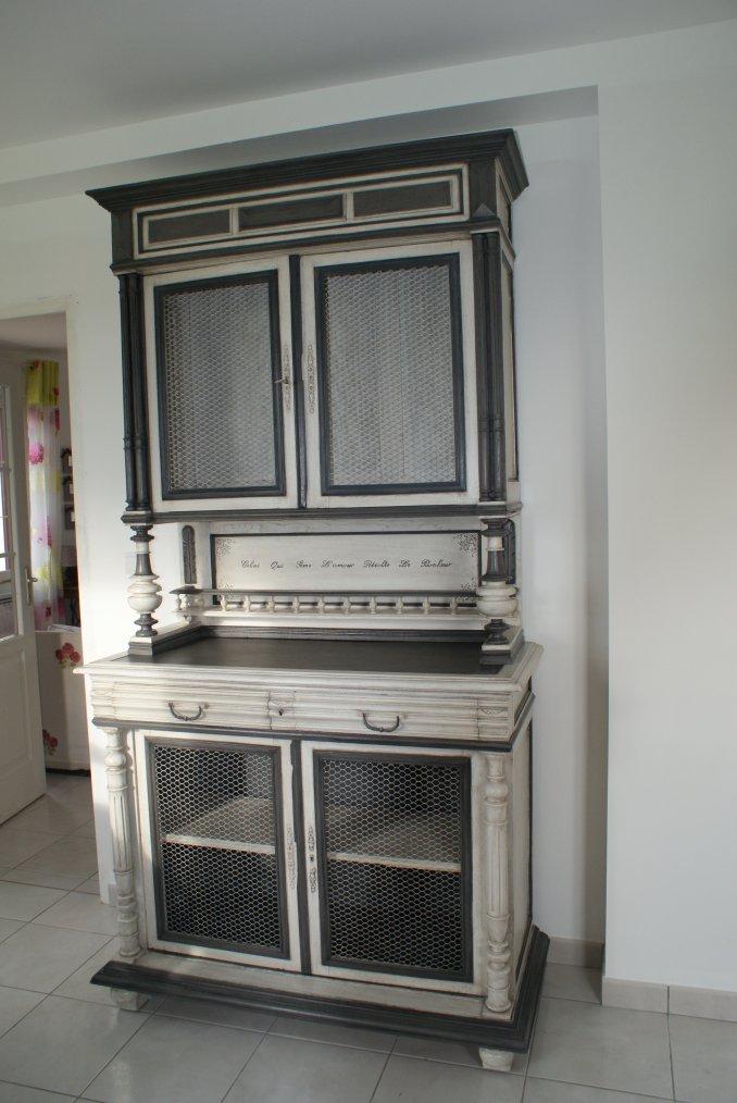 grand vaisselier henry ii blog de christelmoreau. Black Bedroom Furniture Sets. Home Design Ideas