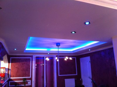 Blog de nj btp service nj btp service for Plafond suspendu lumineux