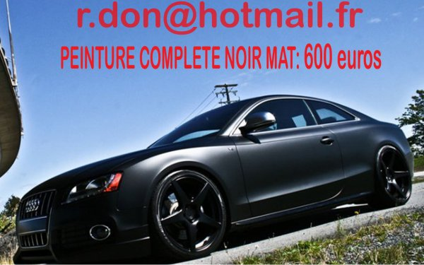 articles de total covering voiture tagg s voitures tuning occasion total covering automobile. Black Bedroom Furniture Sets. Home Design Ideas