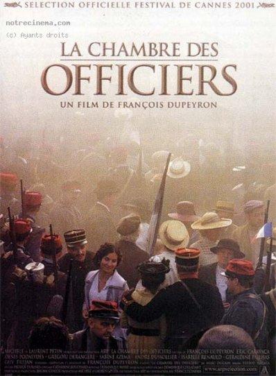 La chambre des officiers for Chambre 13 film