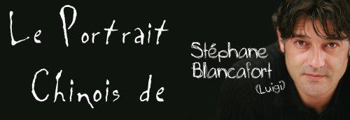 Stéphane Blancafort