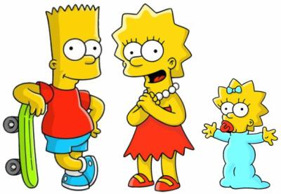 The simpsons tapped out electronicool - Marge simpson et bart ...