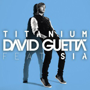 Nothing But The beat / Titanium (Feat.Sia) (2011)