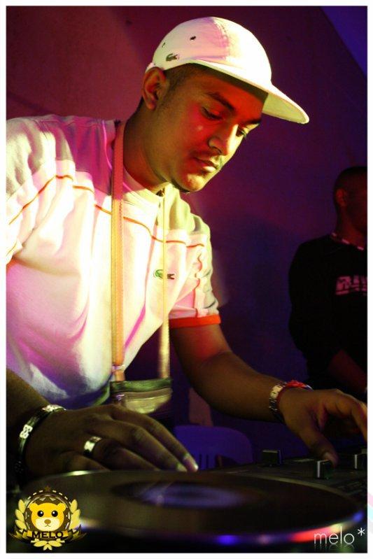 DJ SKAM