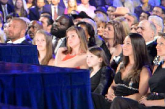 Triple H Murphy Claire Levesque Aurora et murphie levesqueTriple H Murphy Claire Levesque