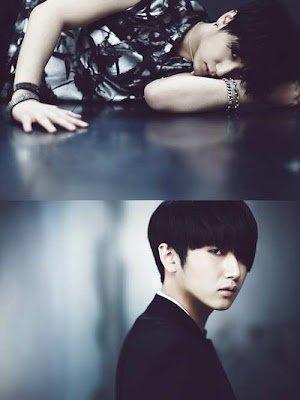 ♥~Heo Young Saeng~♥