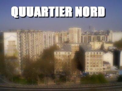 Nordquartier norderney