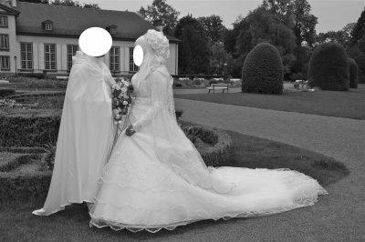 Robe de mariée syrienne - Blog de robes67