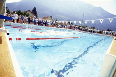 La piscine de saint egr ve 39 l 39 us n tat 0n 39 for Piscine st egreve