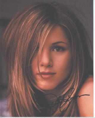Jennifer aniston 2eme coiffure coiffure de stars - Coiffure jennifer aniston ...