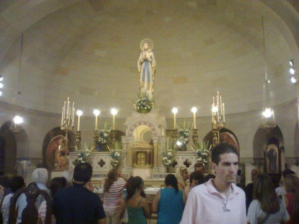Dia De La Virgen De Lourdes: DÍA DE LA VIRGEN DE LOURDES