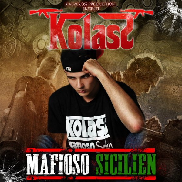 Mixe-Tape Mafioso Sicilien Bientot Disponible !!!!!!!!!!!!!!!