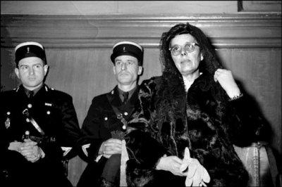 """Les tueuses en série qui ont marqué l'histoire ( Marie Besnard, l'énigmatique """"Bonne Dame de Loudun"""" )"""