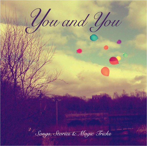 YOU & YOU