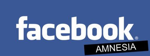 AMNESIA sur facebook