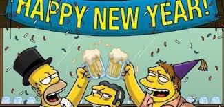 Bonne ann�e 2013 !!!!