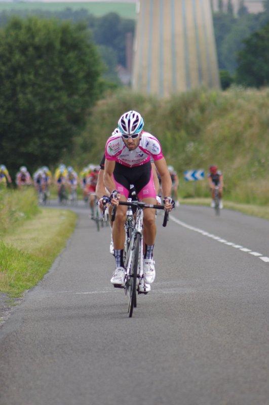 La classique de l'Eure et le GP de Villers en Cauchies (59)