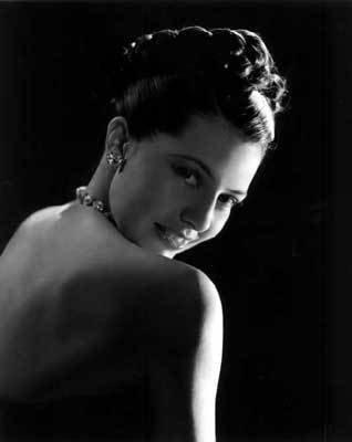 Cyd Charisse (1921-2008) filmographie