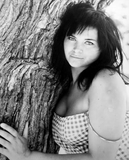 Gabriella Giorgelli Nude Photos 47