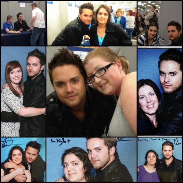 Thomas Dekker couple