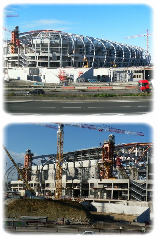 Lille: Grand stade
