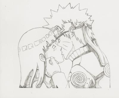 Naruto dessins de manga - Manga naruto dessin ...