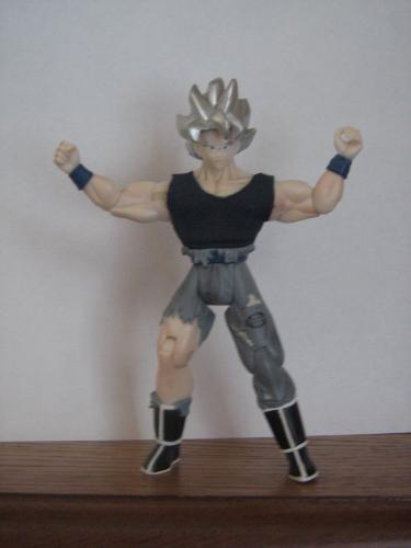 figurines-dbz