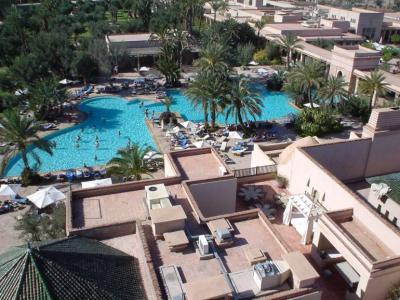 Photo Club Med Marrakech la Palmeraie Marrakech la Palmeraie