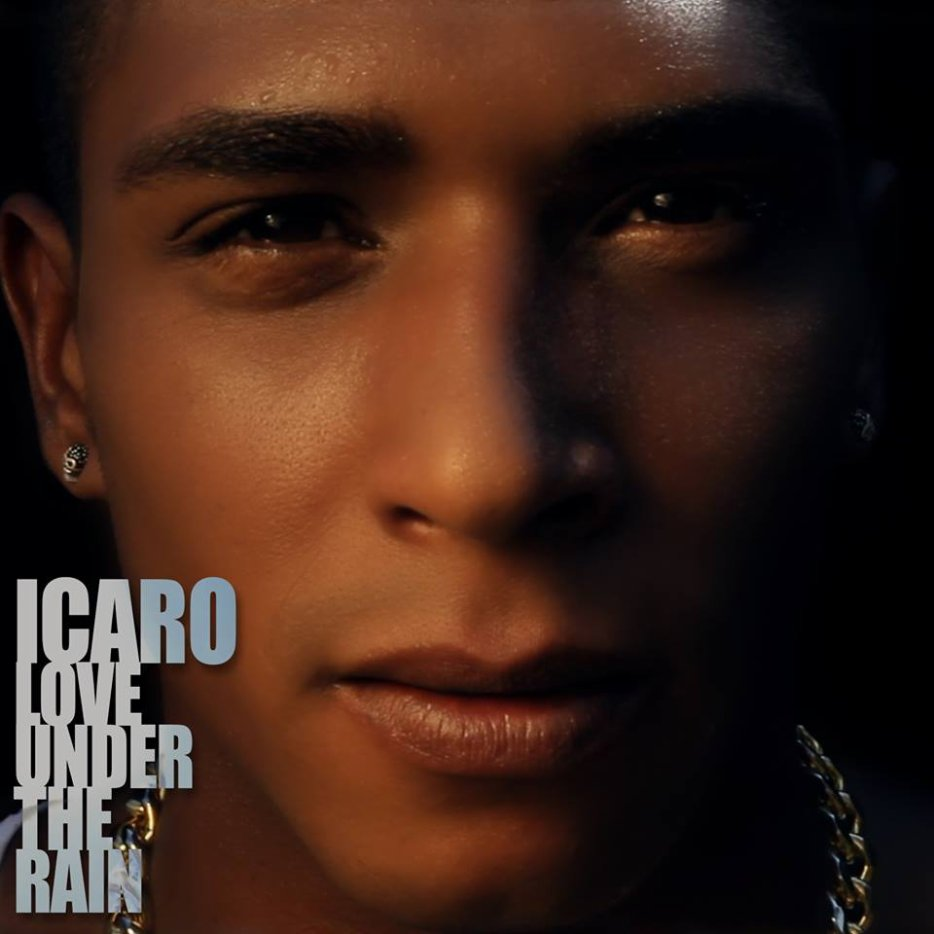 "Ícaro Jorge : ""Love under the rain"""
